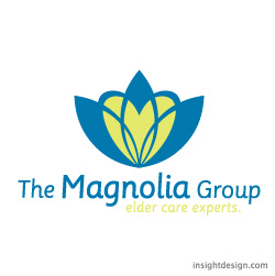 LogoDesignMagnoliaGroup